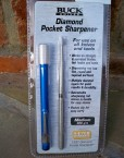 Diamond Buck Pocket Sharpener