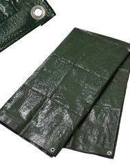 lightweight polyethylene Ground Sheet