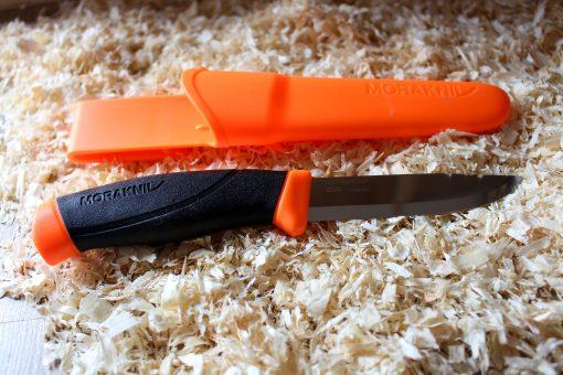 Swedish sheath Knife