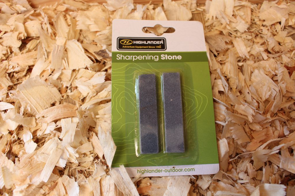Highlander Sharpening Stones (2 Pack)