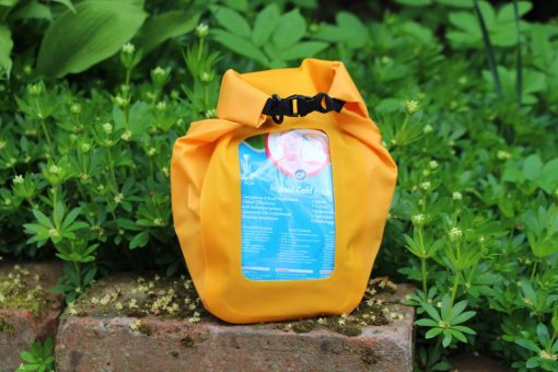 Outdoor First Aid Pouch - Medium