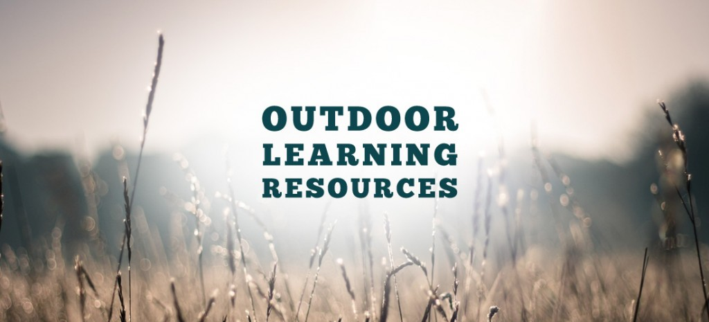 outdoor Learning Resources Shop Now