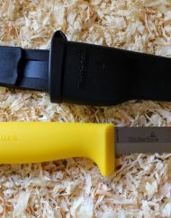 Safety Sheath Knife (SK)