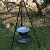 Outdoor Cooking Set