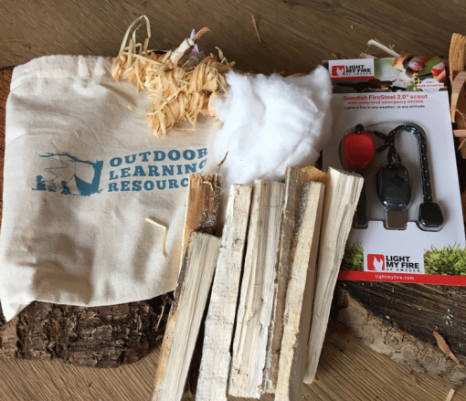 Starter Fire Kit
