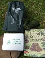 Forest Adventure Kit