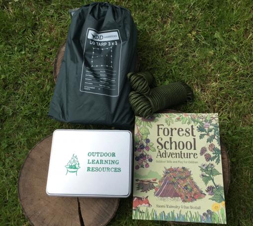 Forest Adventure Kit