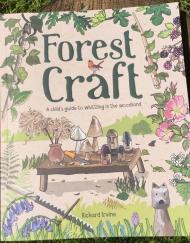 Forest Craft Book