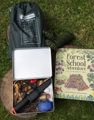 Second Image of Forest School Adventurer's kit