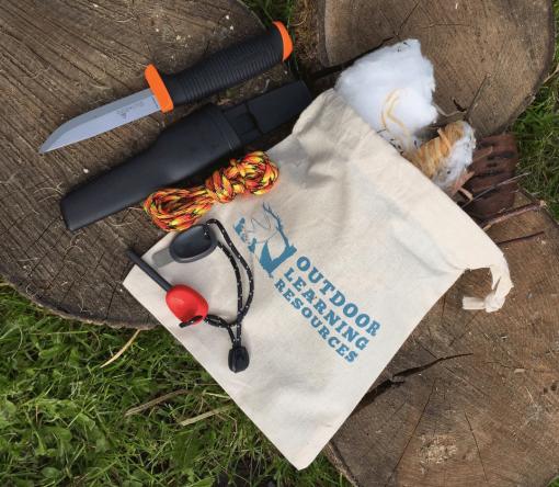 Forest School Training Starter Kit
