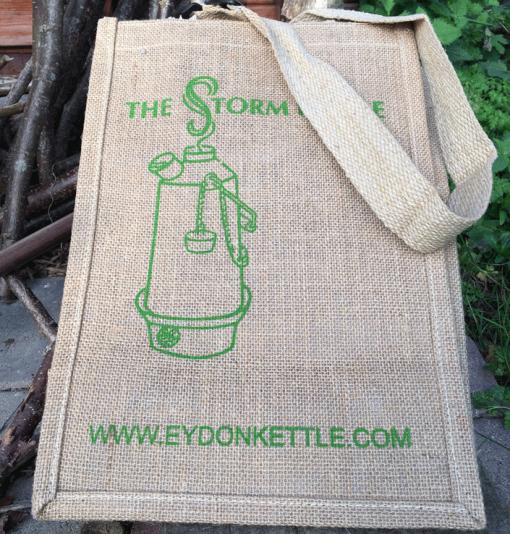 Eydon Kettle bag
