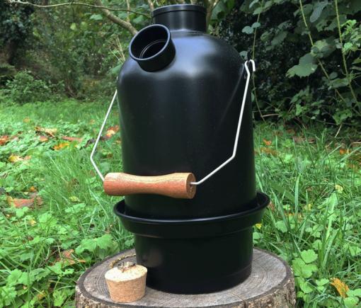 black storm kettle