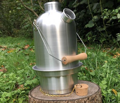 silver storm kettle